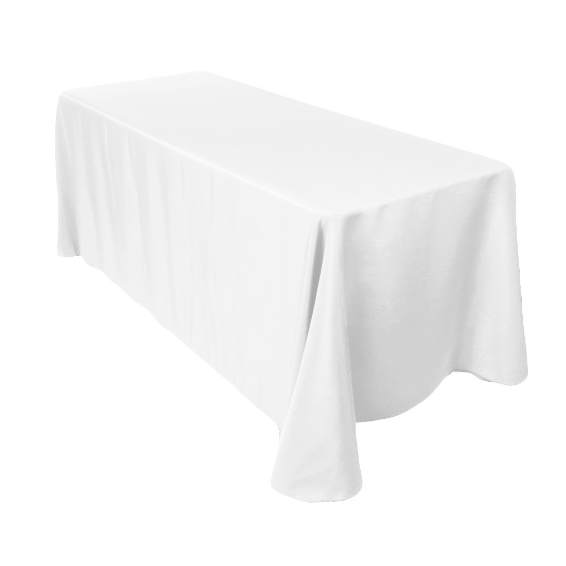 main abstract tablecloth silk table square embroidered silver polyester cloths in tablecloths